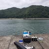 釣りに行きました 2020年7月16日 小潮 干潮8:56 満潮15:45