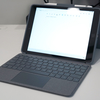 Logicool Combo Touch Keyboard Case with Trackpad for iPad(第7世代) レビュー
