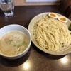 藤丸@中野の塩つけ麺
