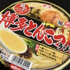 日清麺ニッポン 博多とんこつラーメン