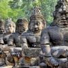 明日、私はカンボジアに旅立つ。その前に