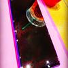 ガテン系お仕事の人にはガラスコーティングとこのケース!
