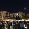 2017ギリシャ旅行【6】〜プラカ地区散歩とタベルナで食べる〜