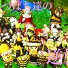 ◆ みつばち達の逆襲! ◆