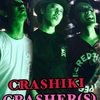CRASHIKI CRASHER(S)