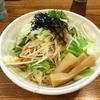 【今週のラーメン2922】 上海麺館 (東京・中野) 油そば 大盛