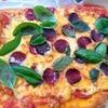 ホームベーカリー簡単ピザレシピ ~人気のマルゲリータ風。自家製ピザソースの作り方付き~