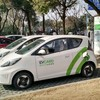 駐車場から出られない!進まない新エネルギー車への対応
