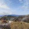 丹沢:雪を求めて塔ノ岳