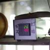 デジタル温度計の修理 続き