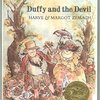 Duffy and the Devil by Harve & Margot Zemach