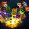 ブロックチェーンゲーム(dApps)のイーサオンライン(EtherOnline)のラッキードローで儲かる??