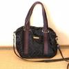 超お気に入りだったrusset(ラシット)のバッグ。断捨離せざるを得ないどうしようもない理由とは?