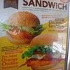 [19/01/29]「A&W」(名護店)の「チキンサンド+テリヤキバーガー」 360+0円 #LocalGuides