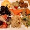 港南台 港南台バーズの「旬菜食健 ひな野 港南台店」でディナービュッフェ