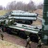 インドがロシアのS-400ミサイルを購入へ