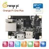 OrangePi One PlusでNASリプレースと家庭内AdBlock運用