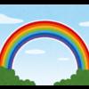 七十二候「虹始見」