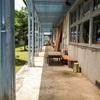 【写真】最近の写真撮影(2017/7/22)旧質美小学校その2