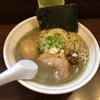 零壱弐三(すうじ)@東海神の濃厚煮干し蕎麦