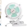 1499円の安いUSB扇風機を買ってみた。