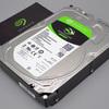 コスパ最強のSEAGATE製《8TB HDD》BarraCudaを購入。