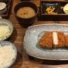二子玉川の高島屋でとんかつ 和幸系列の高級とんかつ 恵亭