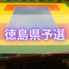 『夢のつづき』ドッジボール全国大会徳島県予選