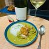 チリ・ミュスカ種の辛口白ワイン