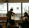 弦楽器の西洋と東洋の夢のコラボレーション!!