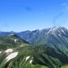 【登山テント】モンベル クロノスドーム1 縦走レビュー~ステラリッジと比較~立山連峰4泊5日大縦走~