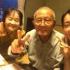 おじいちゃんの誕生日