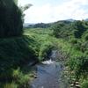 近江の「小野」の風景