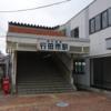 行田市駅・ひろせ野鳥の森駅 @秩父鉄道