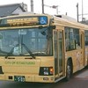 元は都営バスだった北九州市営バスの0503