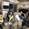 山口大学マンドリンクラブ「河本君と堀川君の卒業記念コンサート」