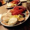 バンクーバーダウンタウンでウクライナ料理が食べられるおすすめレストランUkrainian Village