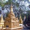 カンボジア・ラオスの旅 [3] / レリーフに込められた神話 / アンコール・ワット周辺を歩く × 道がいい