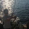 釣り楽しい1