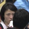 近江@NECの表情にプレミアの選手である覚悟と自負を感じた