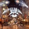 ロンドンのクリスマス_1