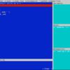Pythonメモ : フルスクリーンコンソールデバッガPuDBでデバッグ