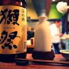 獺祭のお燗専用「獺祭 温め酒」を飲む / 浦和 料理・酒 おがわ