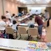 折り紙教室レポ in 図書館