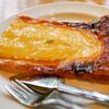 【大分】大分旅行 その⑥ カフェ・二コルで1日限定12個のアップルパイを食す