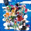 【ワンピース】フィギュアーツZERO『ナミ(おナミ) 』『ニコ・ロビン(おロビ) 』他・コミック91巻表紙 完成品フィギュア【BANDAI SPIRITS】より2021年2月発売予定♪