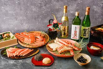 お正月を彩る豪華な日本酒で新年を迎えよう!