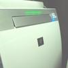 冬の乾燥に加湿空気清浄機が超おすすめ!