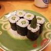 2019.6 札幌・小樽旅行記 1日目 回転寿司のアスパラが思ってたのと違う