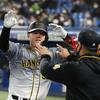 阪神タイガース(2021)ヤクルト戦~最高の状態で~【プロ野球】